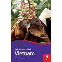 Footprint Handbook Handbook Vietnam