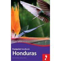 Footprint Handbook Honduras
