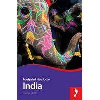 Footprint Handbook India