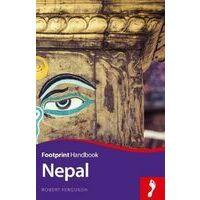 Footprint Handbook Nepal Handbook