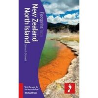 Footprint Handbook New Zealand North Island