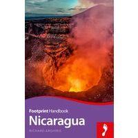 Footprint Handbook Nicaragua Reisgids