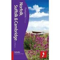 Footprint Handbook Norfolk Suffolk