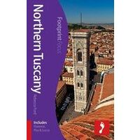 Footprint Handbook Northern Tuscany