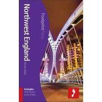 Footprint Handbook Northwest England Focus
