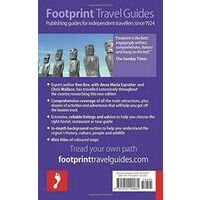 Footprint Handbook Chile