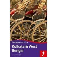 Footprint Handbook Reisgids Kolkata & West Bengal