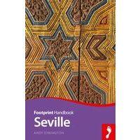 Footprint Handbook Seville - Reisgids Sevilla
