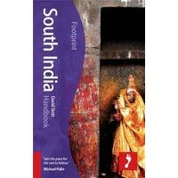 Footprint Handbook South India