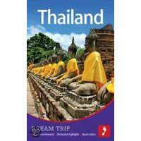 Footprint Handbook Thailand Dreamtrip