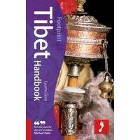 Footprint Handbook Tibet Handbook
