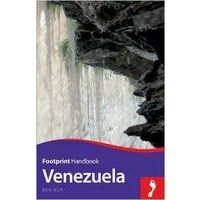 Footprint Handbook Venezuela