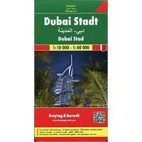 Freytag En Berndt Stadsplattegrond Dubai