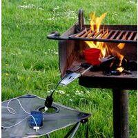 Stower Flame Stower - Opladen Dmv Water En Vuur
