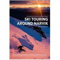 Fri Flyt Ski Touring Around Narvik