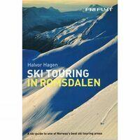 Fri Flyt Ski Touring In Romsdalen