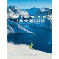 Fri Flyt Ski Touring In The Sunnmore Alps
