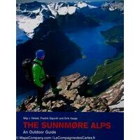 Fri Flyt The Sunnmore Alps Outdoor Guide