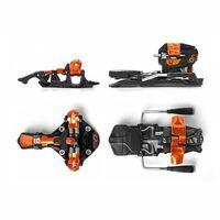 G3 Ion 12 Met Brakes - Skibinding