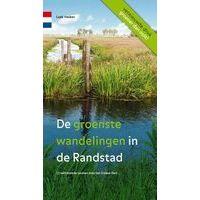 Gegarandeerd Onregelmatig De Groenste Wandelingen In De Randstad