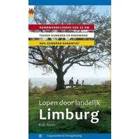 Gegarandeerd Onregelmatig Lopen Door Landelijk Limburg