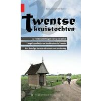 Gegarandeerd Onregelmatig Twentse Kruistochten - 12 Rondwandelingen