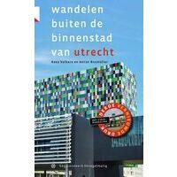 Gegarandeerd Onregelmatig Wandelen Buiten De Binnenstad Van Utrecht
