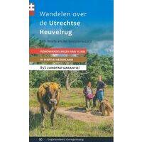 Gegarandeerd Onregelmatig Wandelen Over De Utrechtse Heuvelrug