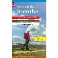 Gegarandeerd Onregelmatig Wandelgids Dwalen Door Drenthe