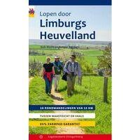 Gegarandeerd Onregelmatig Wandelgids Lopen Door Limburgs Heuvelland