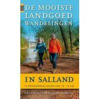 Gegarandeerd Onregelmatig Wandelgids De Mooiste Landgoedwandelingen In Salland