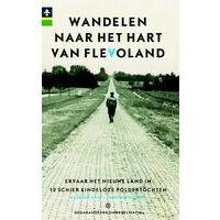 Gegarandeerd Onregelmatig Wandelgids Naar Het Hart Van Flevoland
