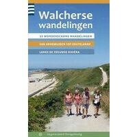 Gegarandeerd Onregelmatig Wandelgids Walcherse Wandelingen