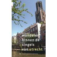 Gegarandeerd Onregelmatig Wandelgids Wandelen Binnen De Singels Van Utrecht