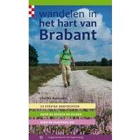 Gegarandeerd Onregelmatig Wandelgids Wandelen In Het Hart Van Brabant