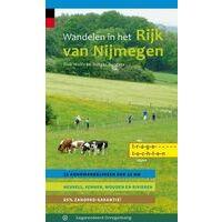 Gegarandeerd Onregelmatig Wandelgids Wandelen In Het Rijk Van Nijmegen