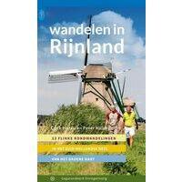 Gegarandeerd Onregelmatig Wandelgids Wandelen In Rijnland