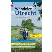 Gegarandeerd Onregelmatig Wandelgids Wandelen In Utrecht