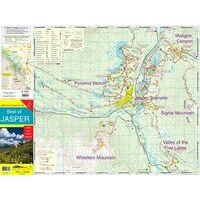 Gem Trek Wandelkaart Jasper