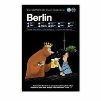 Gestalten Berlin - The Monocle Travel Guide