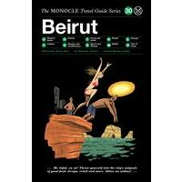 Gestalten Beirut - The Monocle Travel Guide