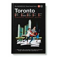 Gestalten Toronto - The Monocle Travel Guide