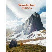 Gestalten Wanderlust Europa (Nederlandstalig)