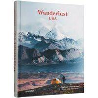 Gestalten Wanderlust USA