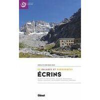 Glenat Wandelgids Ecrins - 99 Randonnees