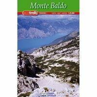 Global Map Wandelkaart Monte Baldo 1:25.000