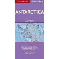 Globetrotter Overzichtskaart Antarctica 1:9.500.000
