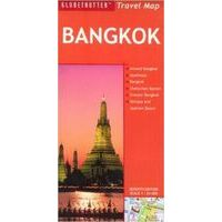 Globetrotter Bangkok Travel Map