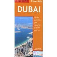 Globetrotter Dubai Map