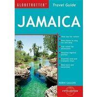 Globetrotter Jamaica Travel Pack Plus Map